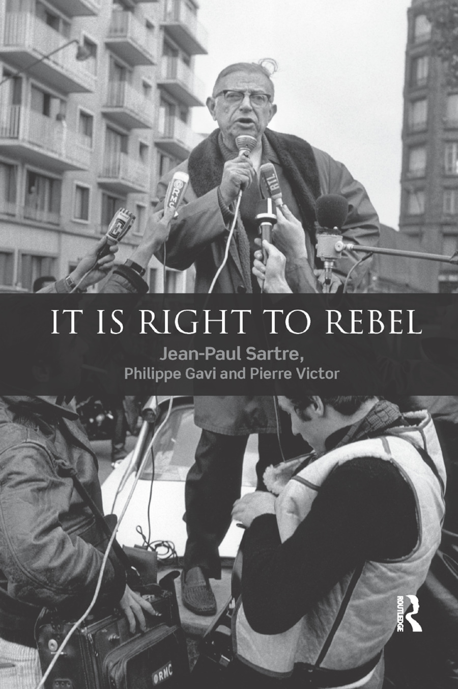 It is Right to Rebel: 1st Edition (Paperback) book cover