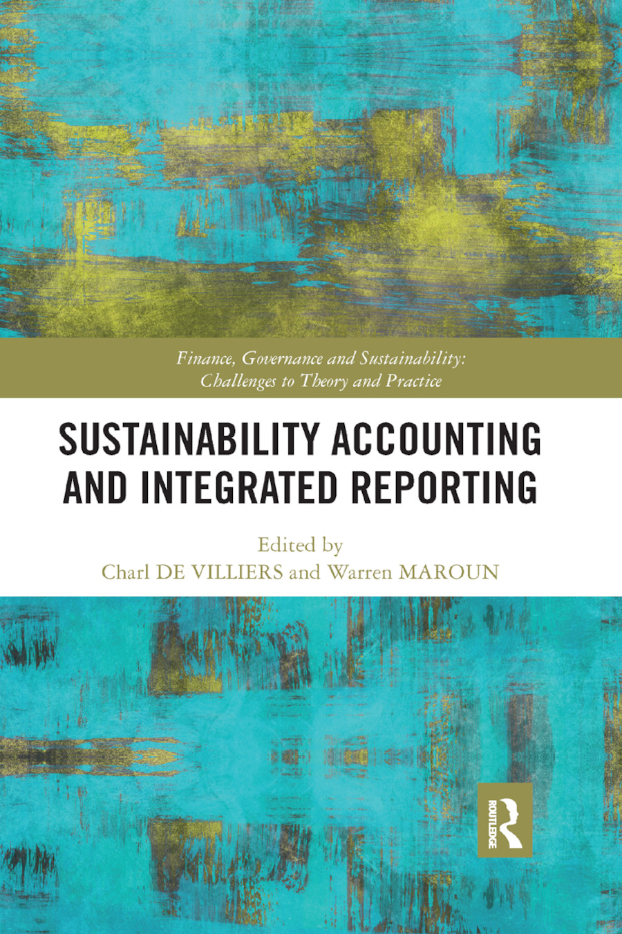 Sustainability Accounting and Integrated Reporting book cover