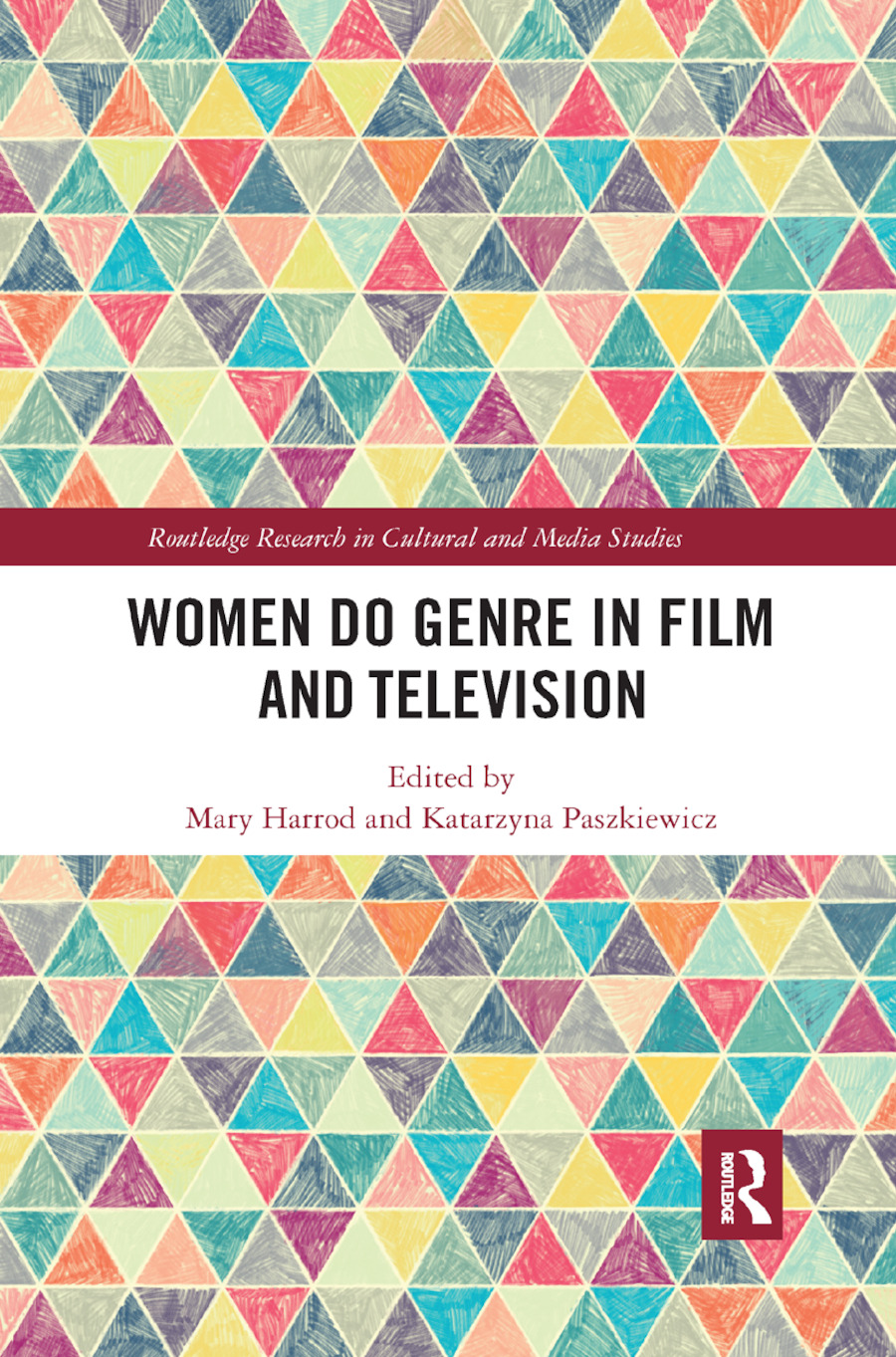 Women Do Genre in Film and Television: 1st Edition (Paperback) book cover
