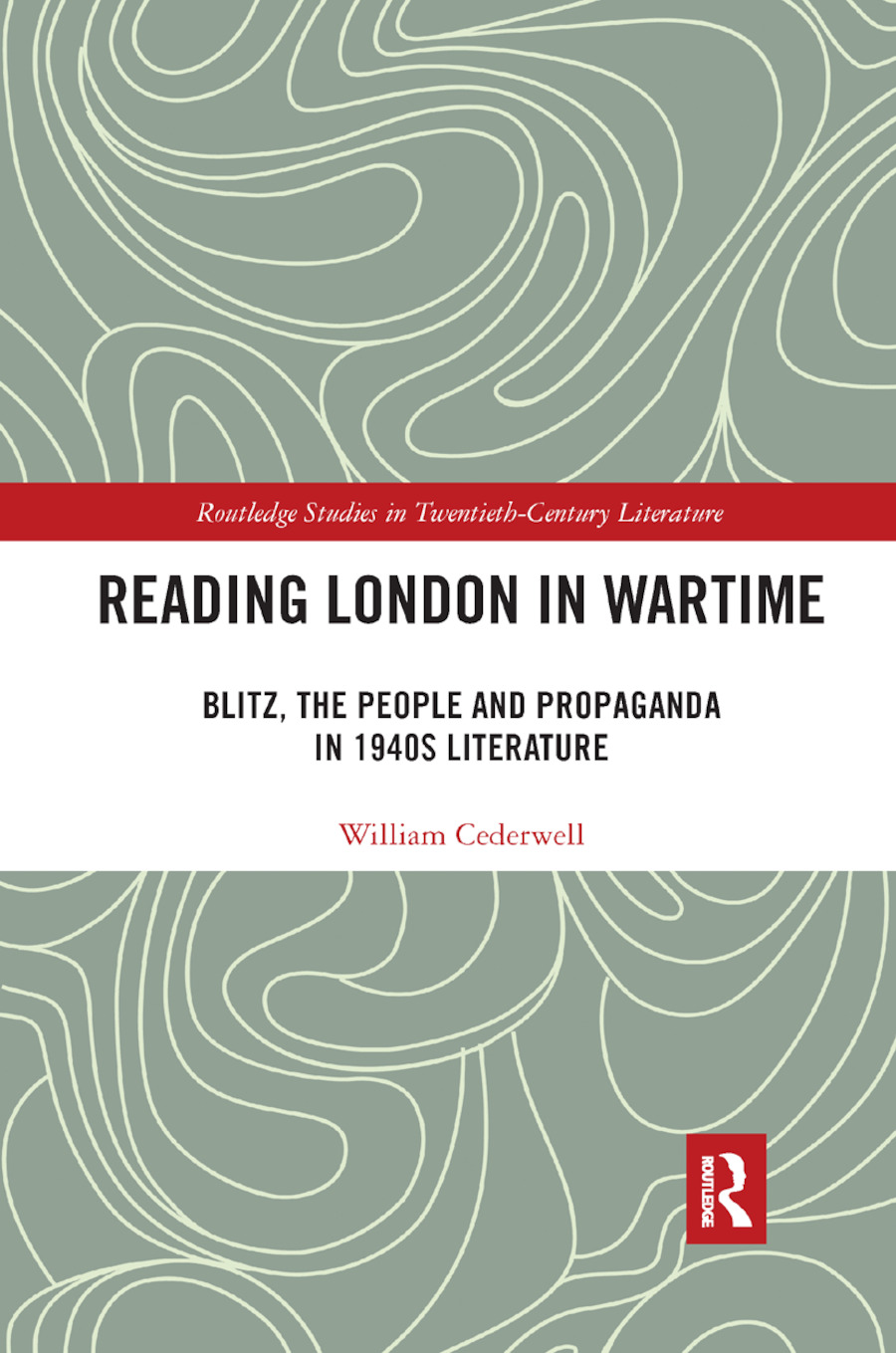 Reading London in Wartime