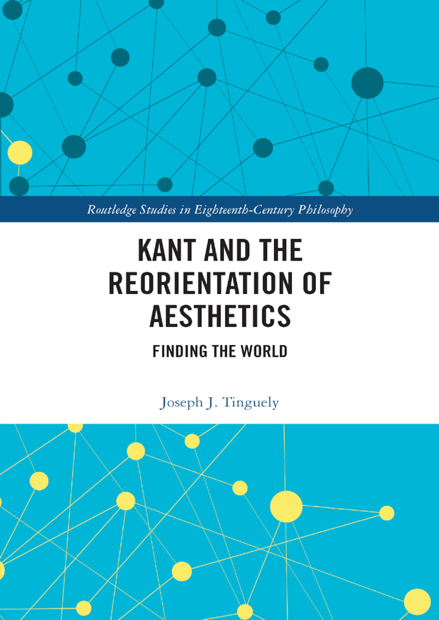 Kant and the Reorientation of Aesthetics: 1st Edition (Paperback) book cover