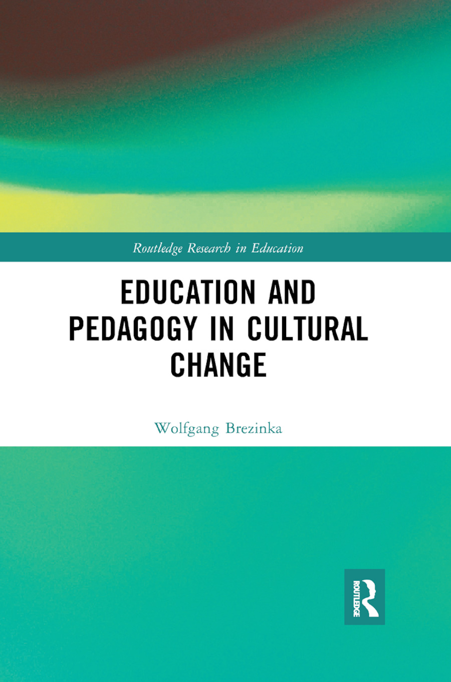 Education and Pedagogy in Cultural Change: 1st Edition (Paperback) book cover