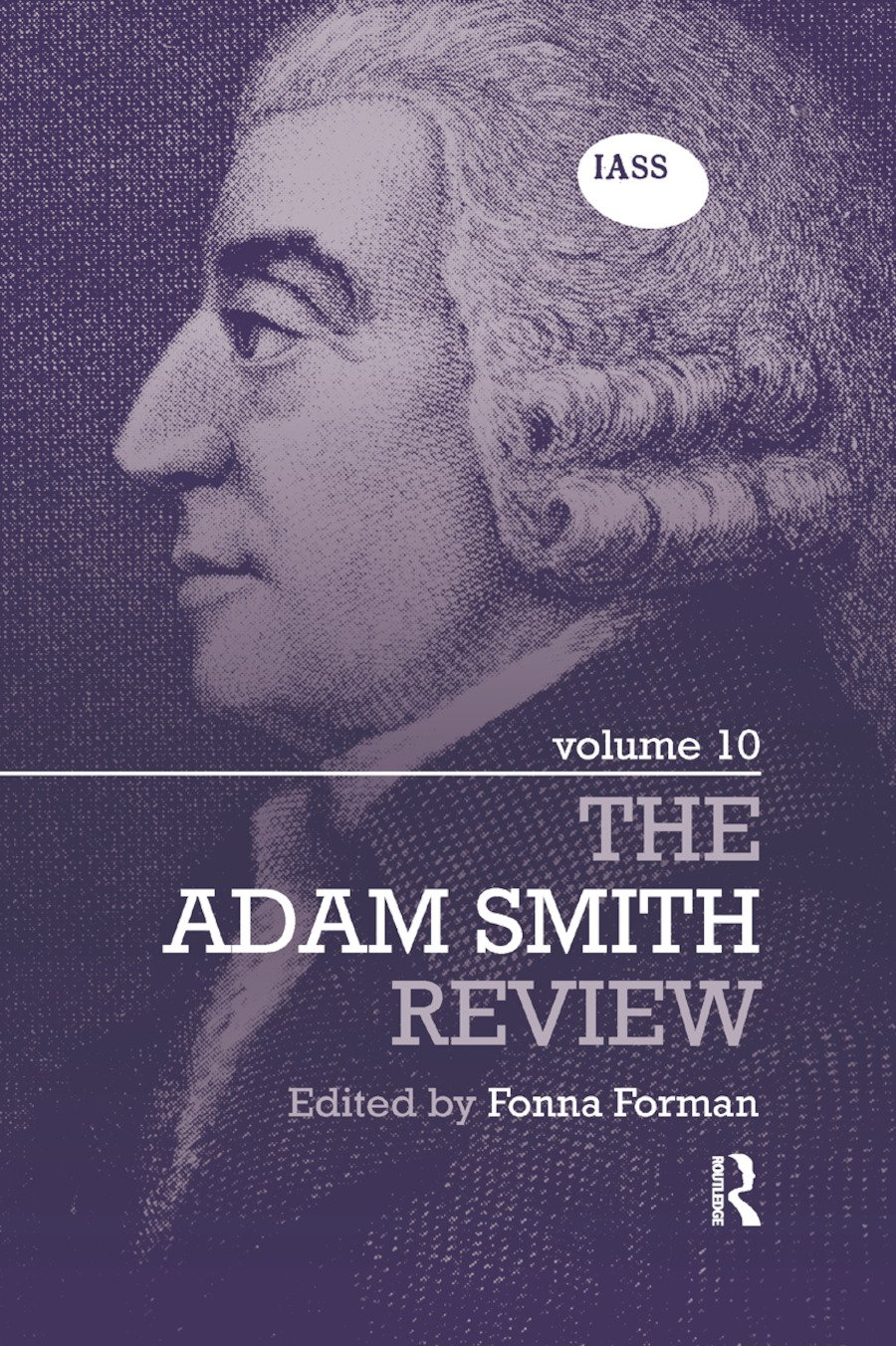 The Adam Smith Review: Volume 10 book cover