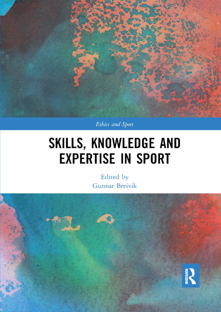 Skills, Knowledge and Expertise in Sport: 1st Edition (e-Book) book cover