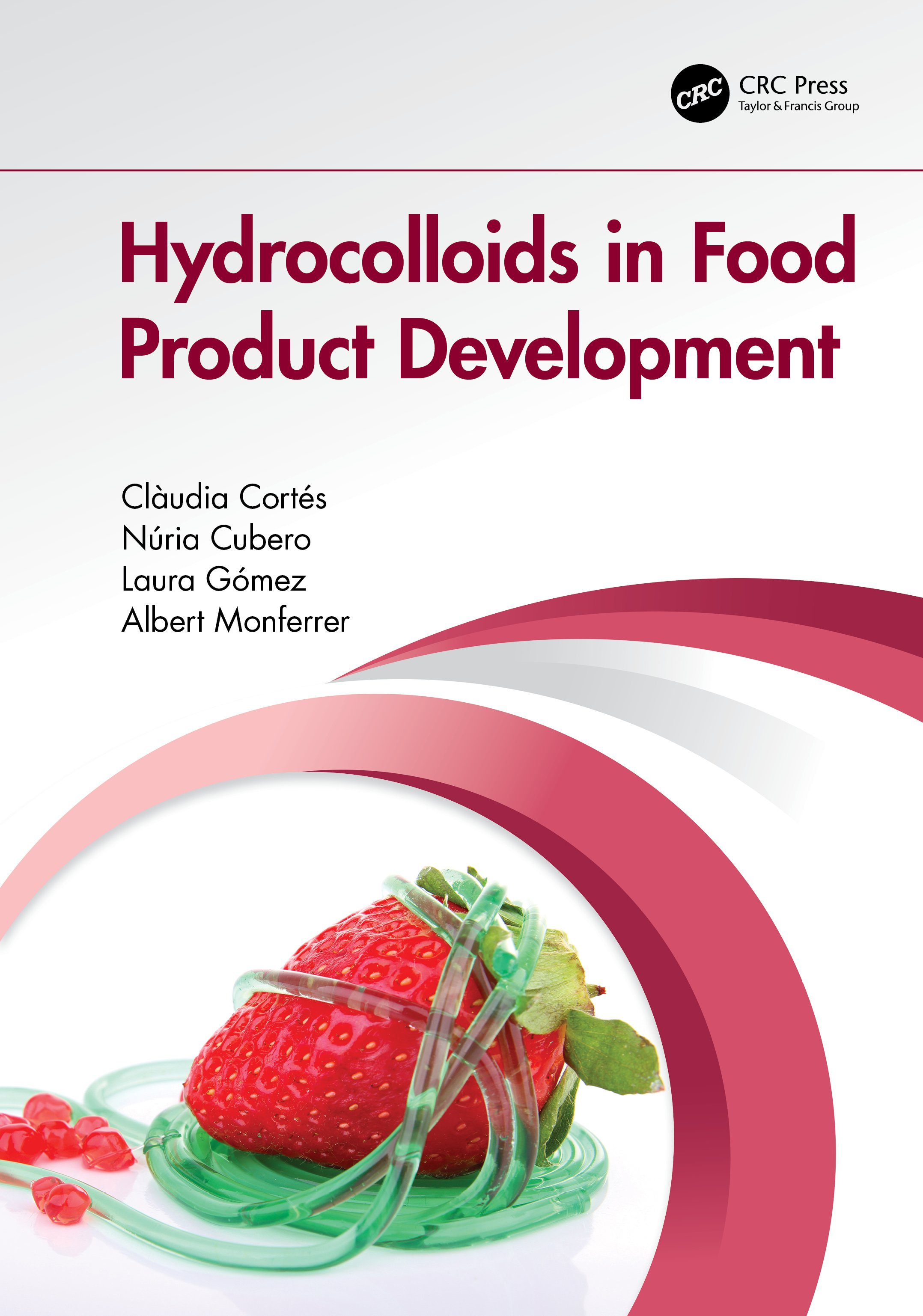 Hydrocolloids in food product development