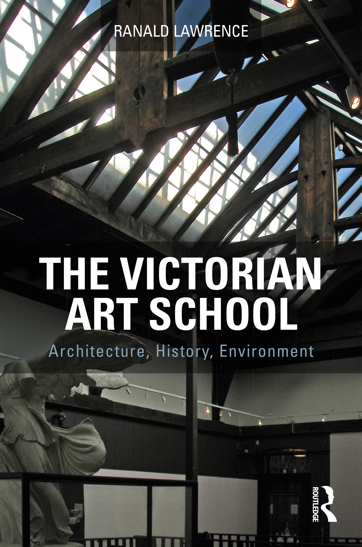 The Victorian Art School