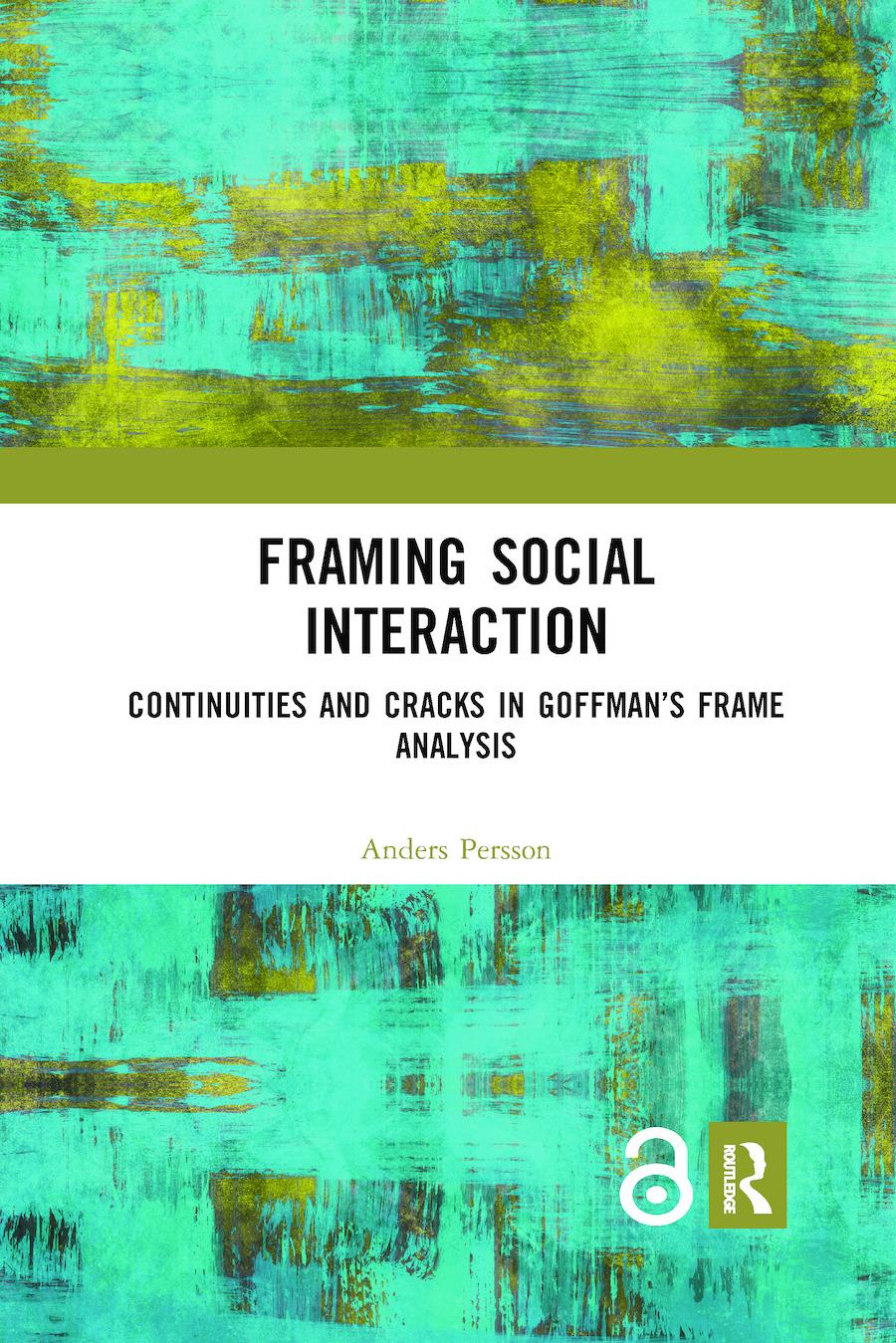 Framing Social Interaction