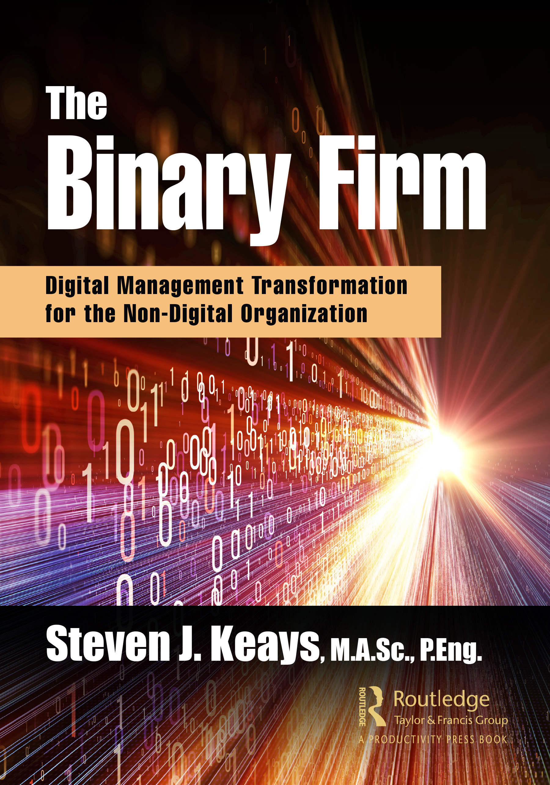 The Binary Firm