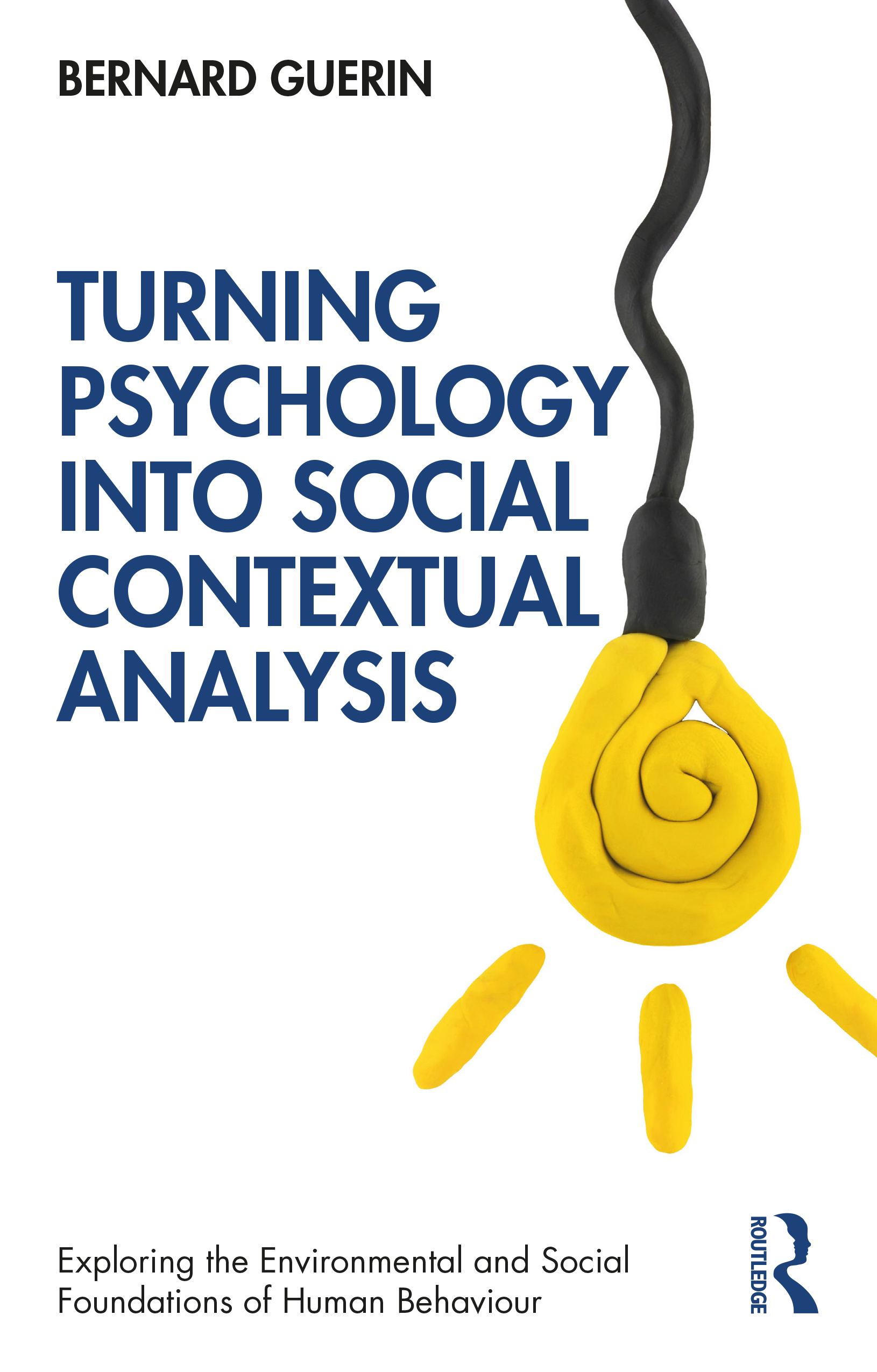 Turning Psychology into Social Contextual Analysis