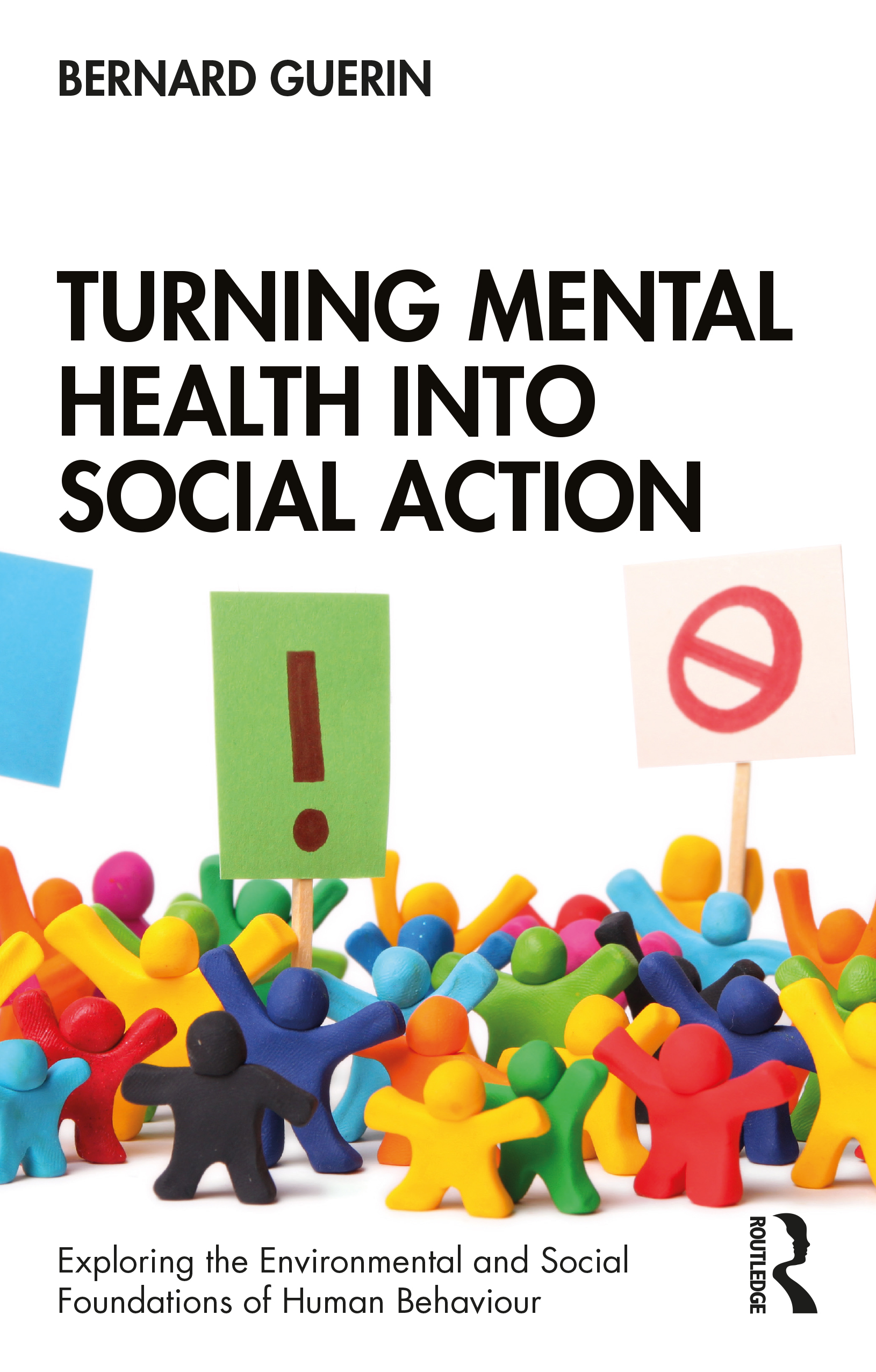 Turning Mental Health into Social Action