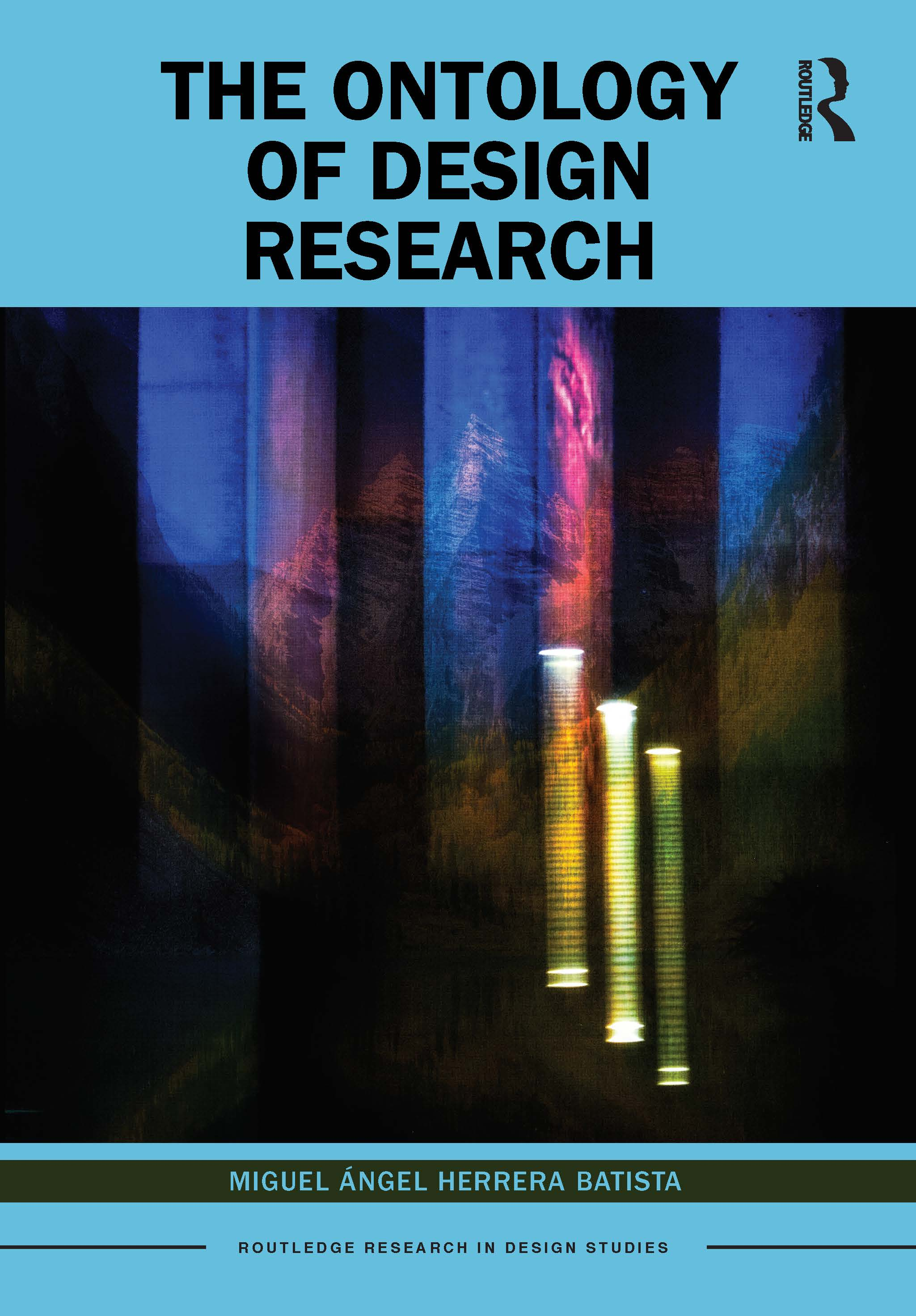 The Ontology of Design Research