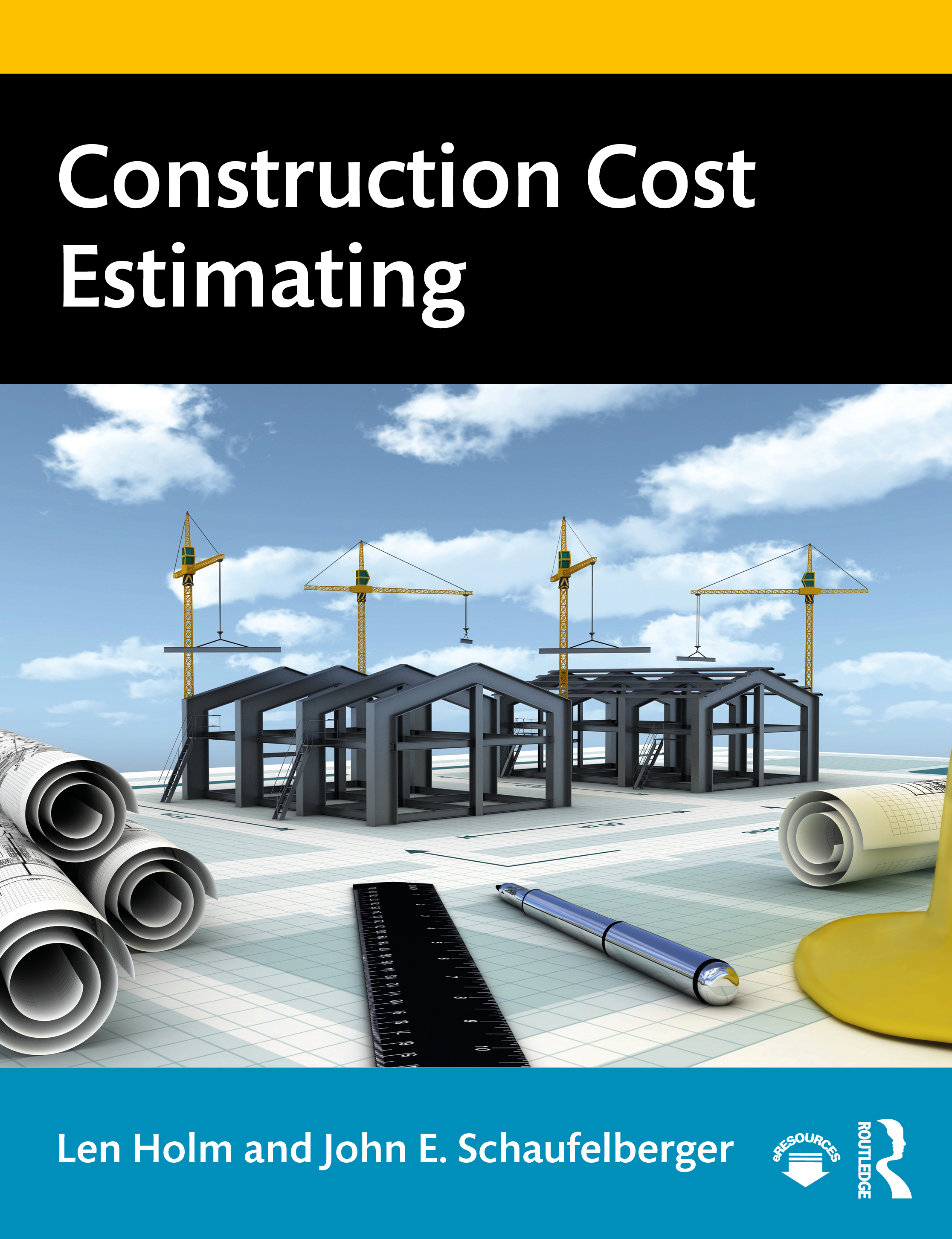 Concrete substructure quantity take-off including foundations and slab-on-grade