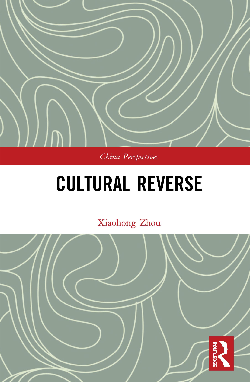 Cultural Reverse book cover