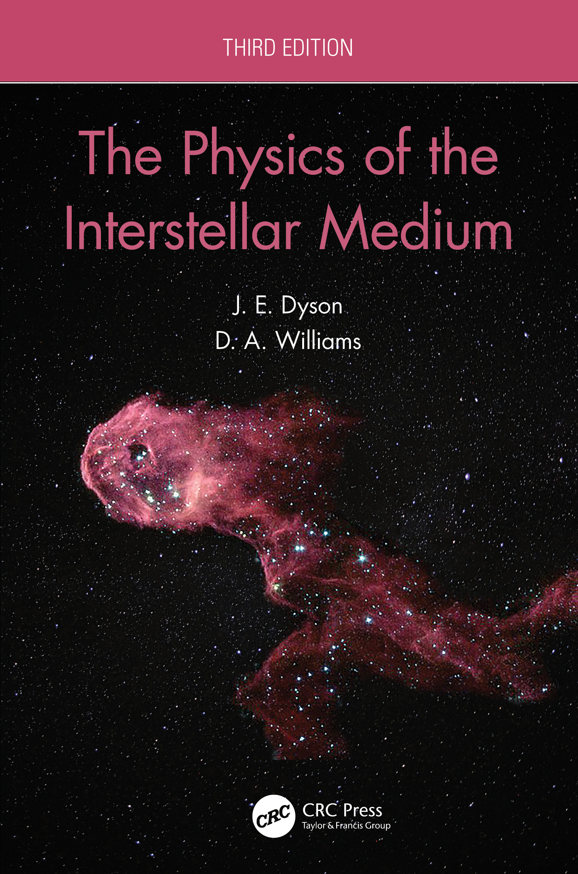 The Physics of the Interstellar Medium book cover