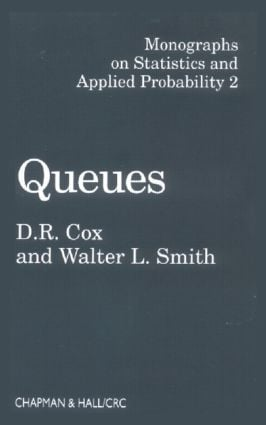 Queues: 1st Edition (Paperback) book cover