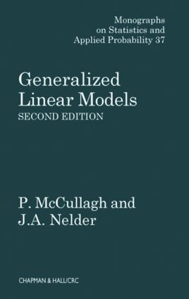 An outline of generalized linear models