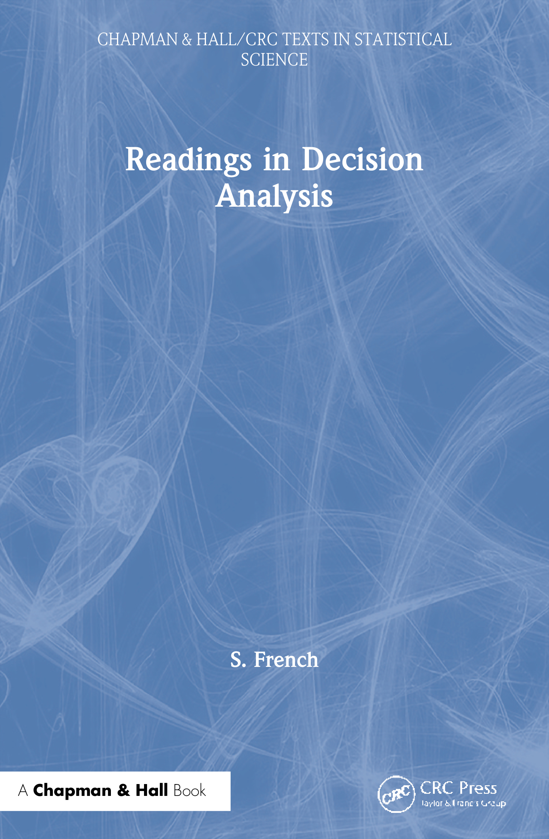 Readings in Decision Analysis: 1st Edition (Paperback) book cover
