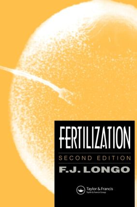 Fertilization: 1st Edition (Paperback) book cover