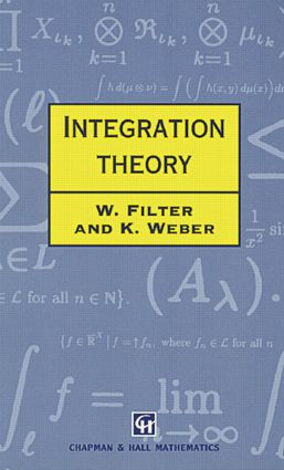 Integration Theory: 1st Edition (Hardback) book cover