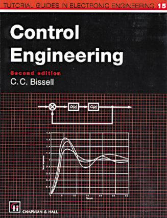Control Engineering: 2nd Edition (Paperback) book cover