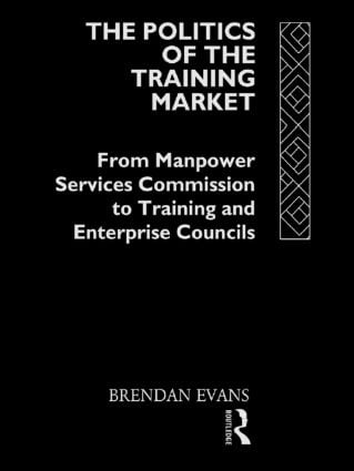 Politics Of Training Market