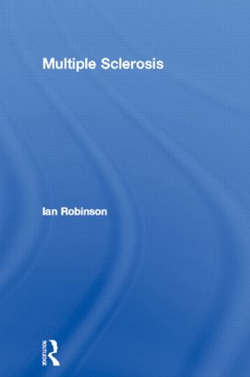 Multiple Sclerosis: 1st Edition (Paperback) book cover