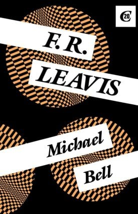 F.R. Leavis book cover