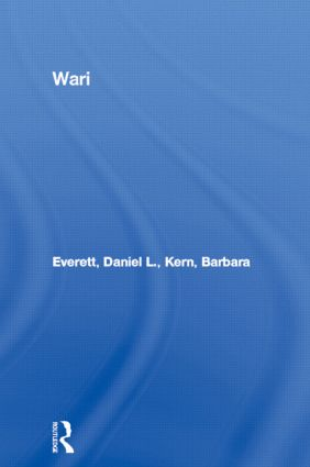 Wari book cover