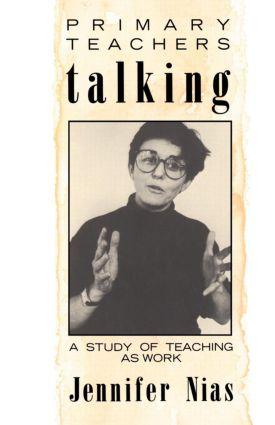 Primary Teachers Talking