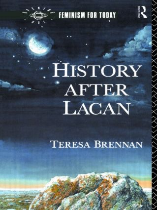 History After Lacan book cover