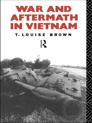 War & Aftermath In Vietnam