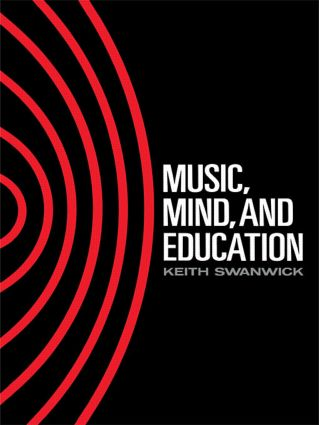 Music, Mind and Education (Paperback) book cover