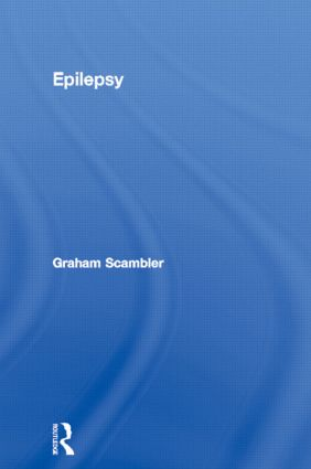 Epilepsy (Paperback) book cover