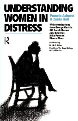 Understanding Women in Distress: 1st Edition (Paperback) book cover