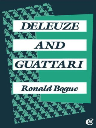 Deleuze and Guattari