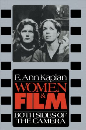 Women & Film (Paperback) book cover