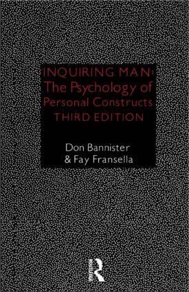 Inquiring Man