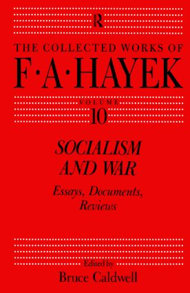 Socialism and War: Essays, Documents, Reviews (Hardback) book cover