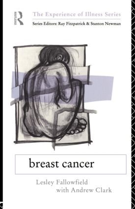 Breast Cancer: 1st Edition (Paperback) book cover