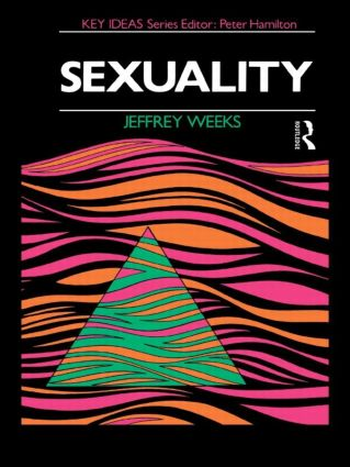 Sexuality book cover