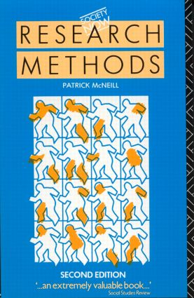 Research Methods: 2nd Edition (e-Book) book cover