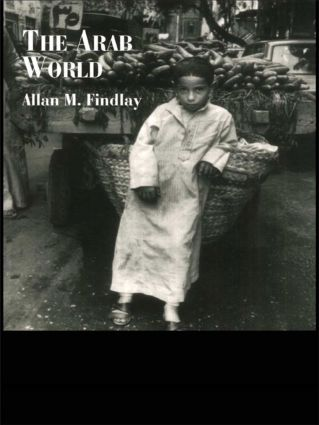 The Arab World (Paperback) book cover