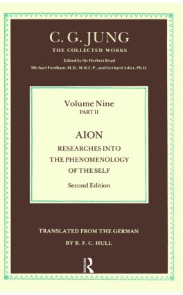 Aion: Researches Into the Phenomenology of the Self book cover
