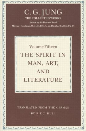 The Spirit of Man in Art and Literature book cover