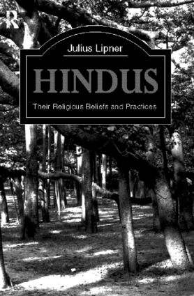 Hindus book cover