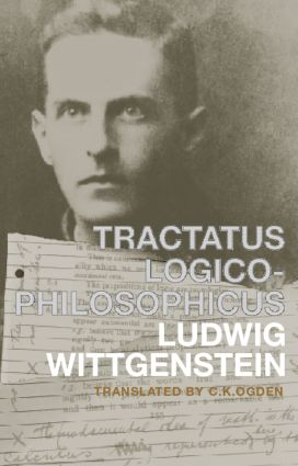 Tractatus Logico-Philosophicus: German and English (Paperback) book cover