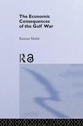 The Economic Consequences of the Gulf War