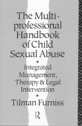 The Multiprofessional Handbook of Child Sexual Abuse