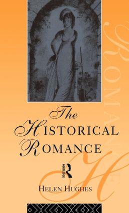 The Historical Romance (Hardback) book cover