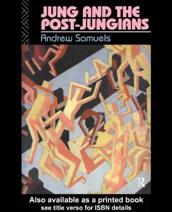 Jung and the Post-Jungians (Paperback) book cover
